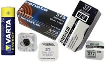 Элементы питания (батарейки) (246)
