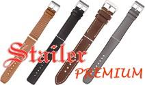 Stailer Premium. Кожаные ремешки (297)