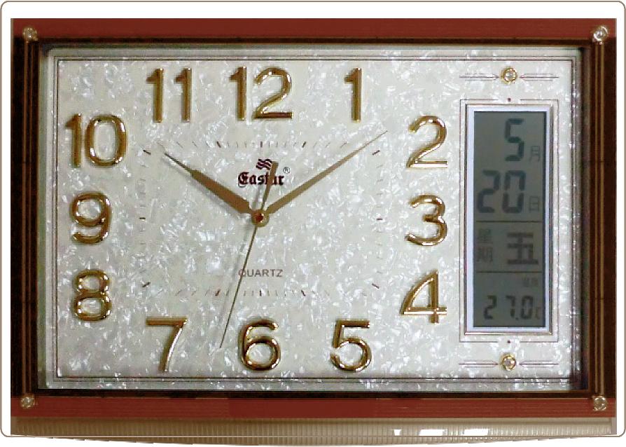 Настенные часы Gastar T 5102 по низкой цене.