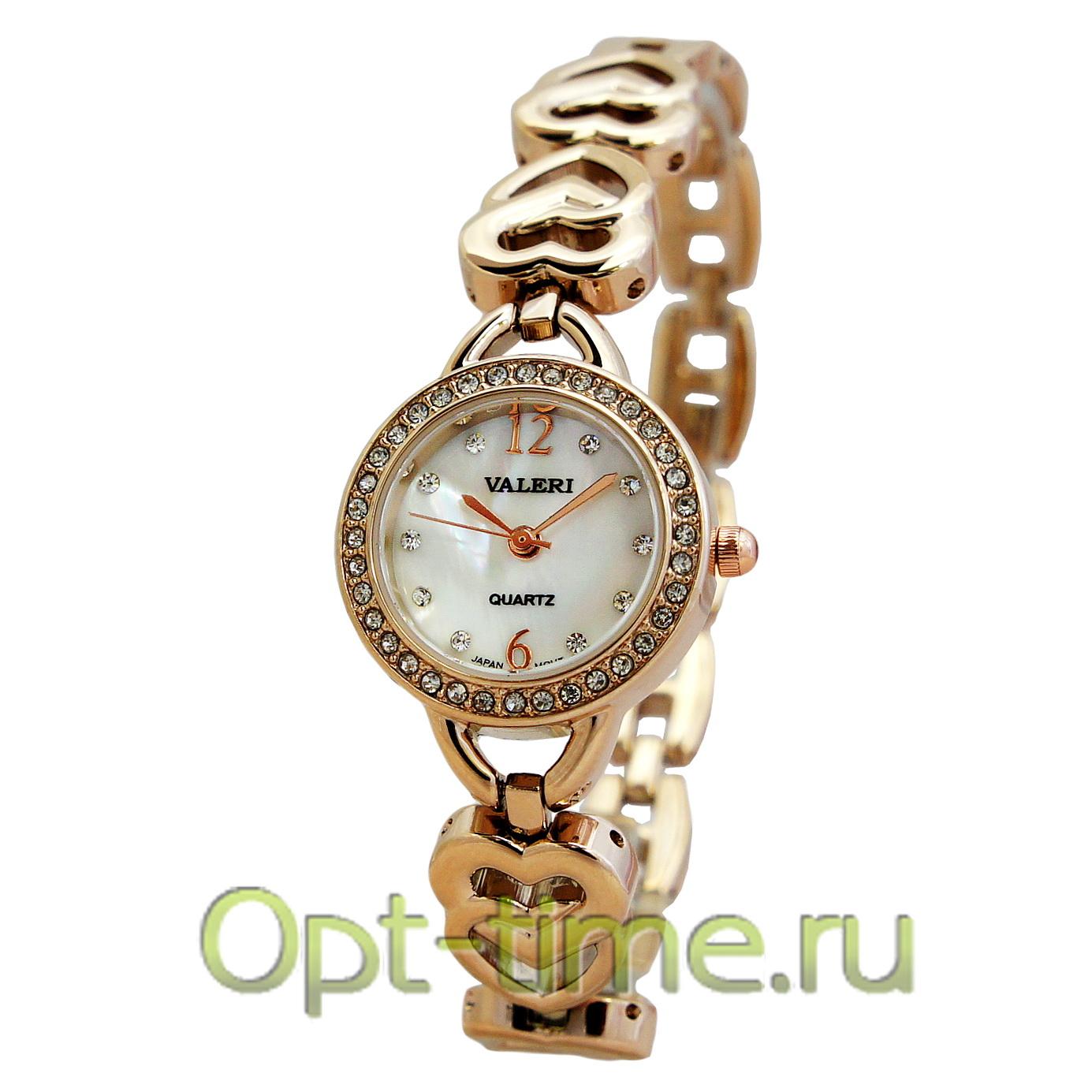 Часы Valeri оптом, очень низкие цены.
