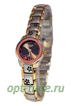 a13aa4158cba Часы Omax женские на браслете.