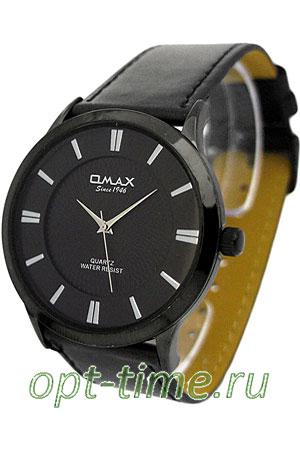 Часы Omax мужские на ремешке.   Опт-Тайм - Часы оптом по низким