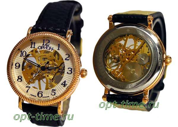 Часы орбита 168